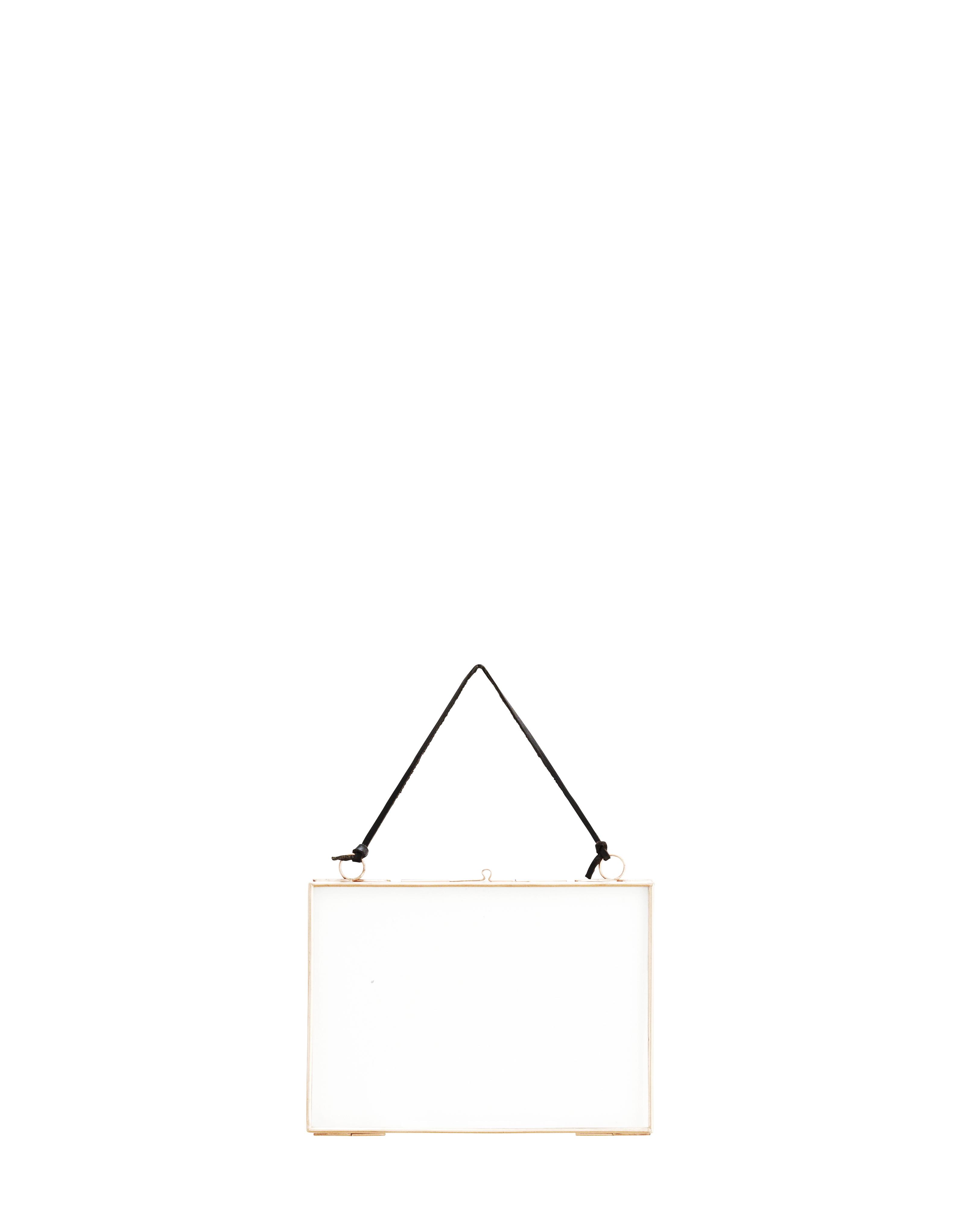 bilderrahmen zum h ngen kupfer 13x18cm bilderrahmen wohnaccessoires wohnen riva onlineshop. Black Bedroom Furniture Sets. Home Design Ideas
