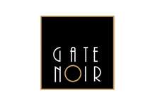 Gate Noir by GreenGate