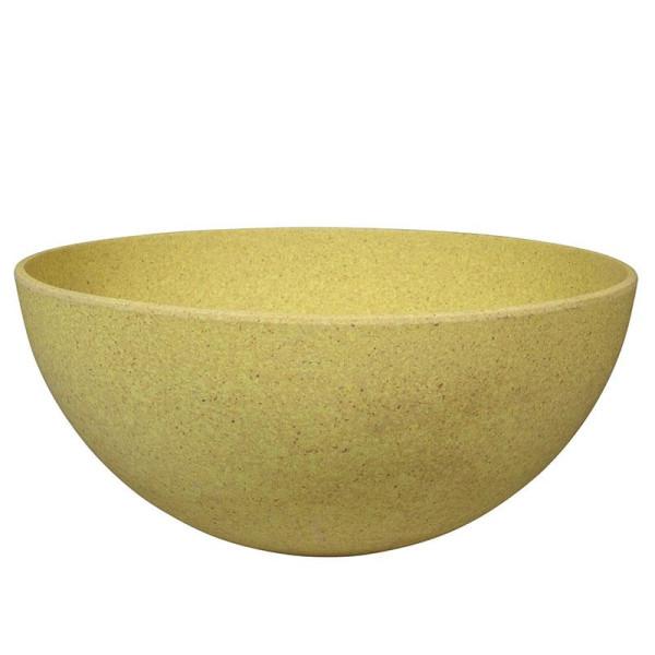 Salatschale SUPER BOWL Yellow