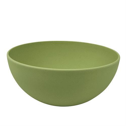 Salatschale SUPER BOWL Green Pastell