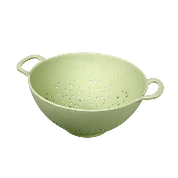 Sieb 50 HOLES Green Pastell