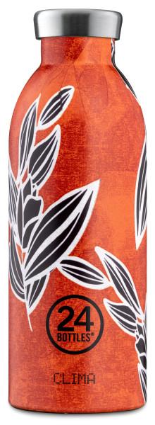 Thermosflasche Clima Ashanti Batik 0,5L von 24bottles