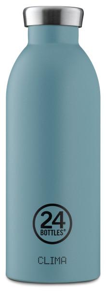 24bottles Thermosflasche Clima Powder Blue 0,5L