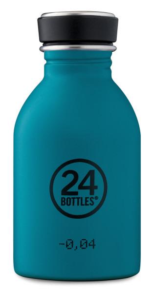 24bottles Trinkflasche Urban Atlantic Bay 0,25L