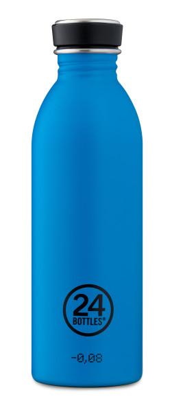 Trinkflasche Urban Pacific Beach Stone 0,5L von 24bottles