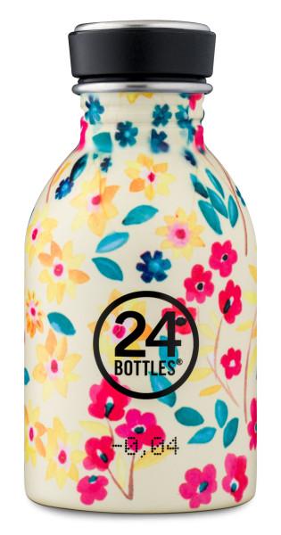 24bottles Trinkflasche Urban Petit Jardin 0,25L