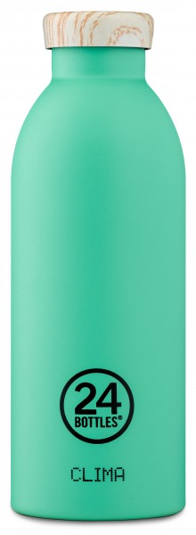 Thermosflasche Clima Mint 0,5L