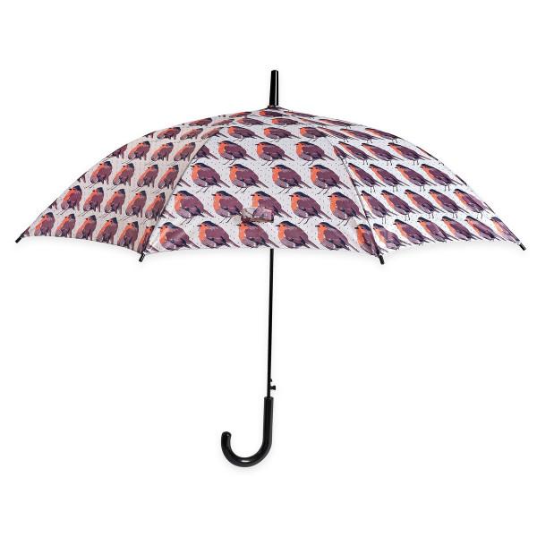 Regenschirm Spatz, selbstöffnend