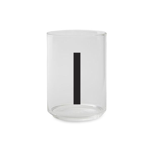Trinkglas I von Design Letters