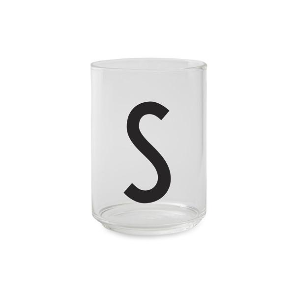 Trinkglas S von Design Letters