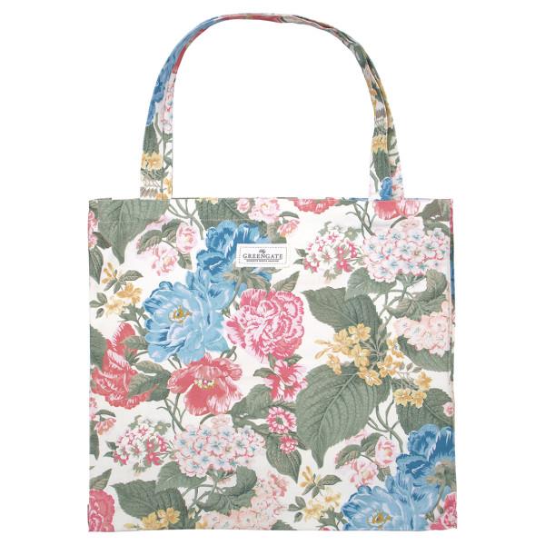 Einkaufstasche Adele White von GreenGate