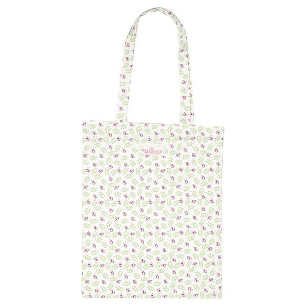 Einkaufstasche Lily Petit White von GreenGate