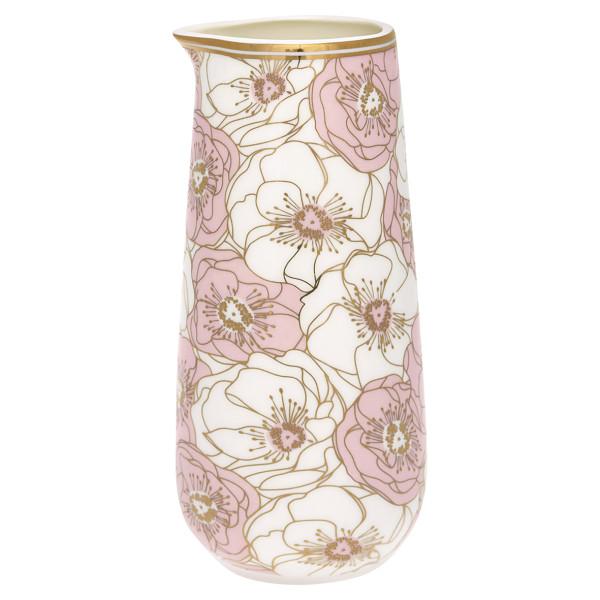 Krug Flori Pale Pink 0,4l
