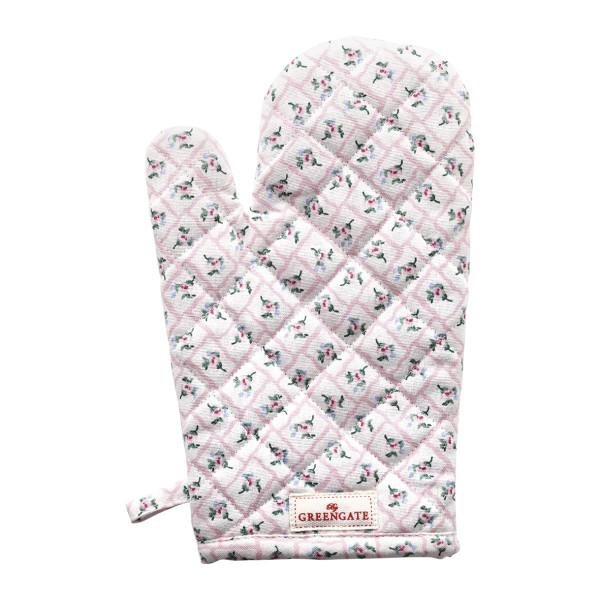 Grillhandschuh Rita Pale Pink