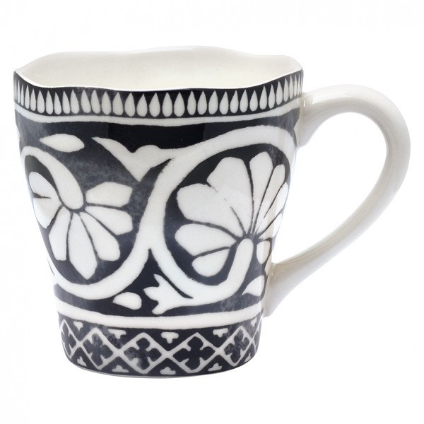 Kaffeebecher Sasha Black