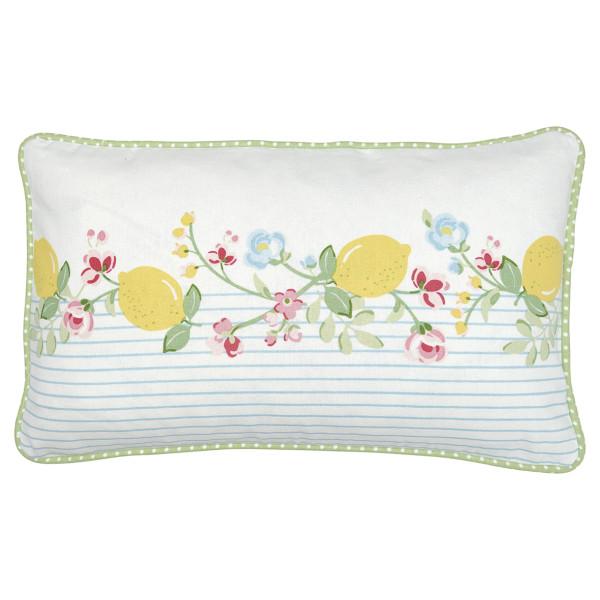 Kissenhülle Limona White von GreenGate