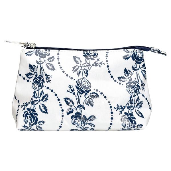 Kulturtasche S Fleur Blue