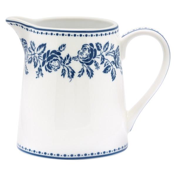 Krug Fleur Blue 0,5l