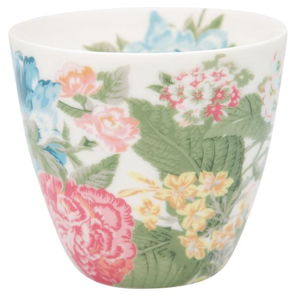 Latte Cup Adele White von GreenGate