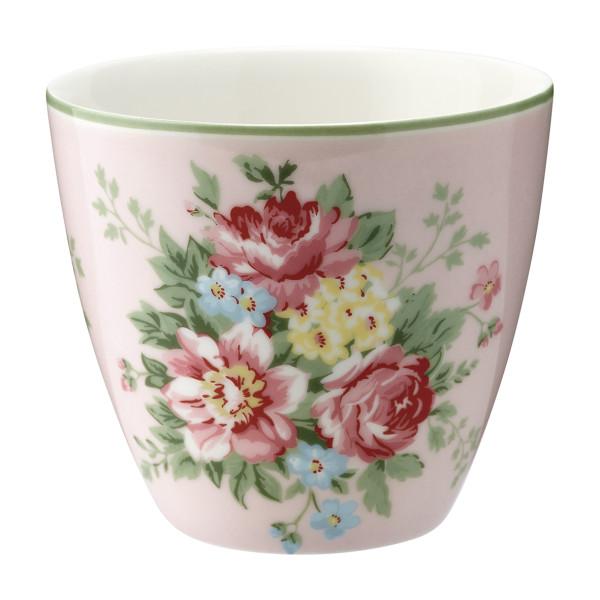 Latte Cup Aurelia Pale Pink von GreenGate