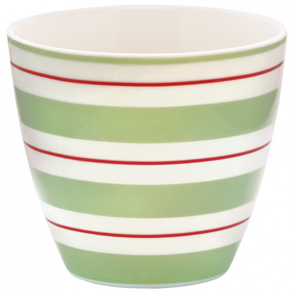 Latte Cup Elinor Green