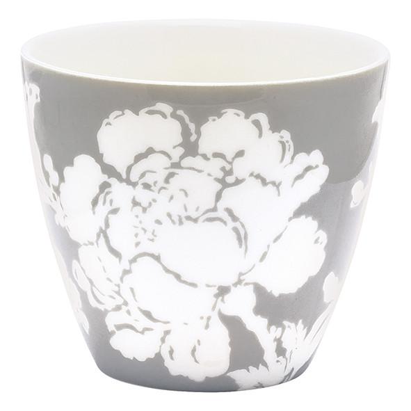 Latte Cup Ingrid Sand
