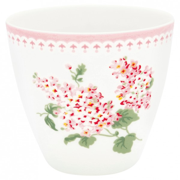 Latte Cup Luna White von GreenGate