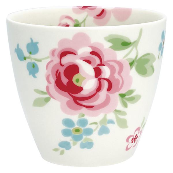 Latte Cup Meryl White von GreenGate