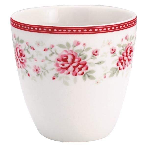 Mini Latte Cup Flora Vintage von GreenGate