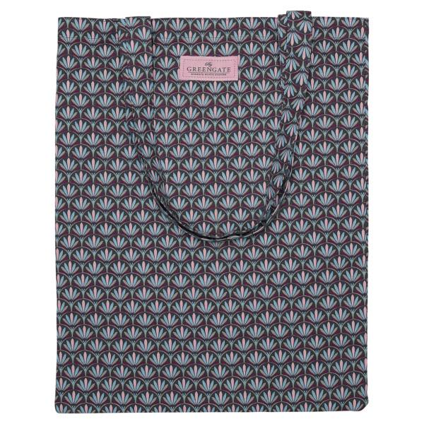 Einkaufstasche Victoria Dark Grey