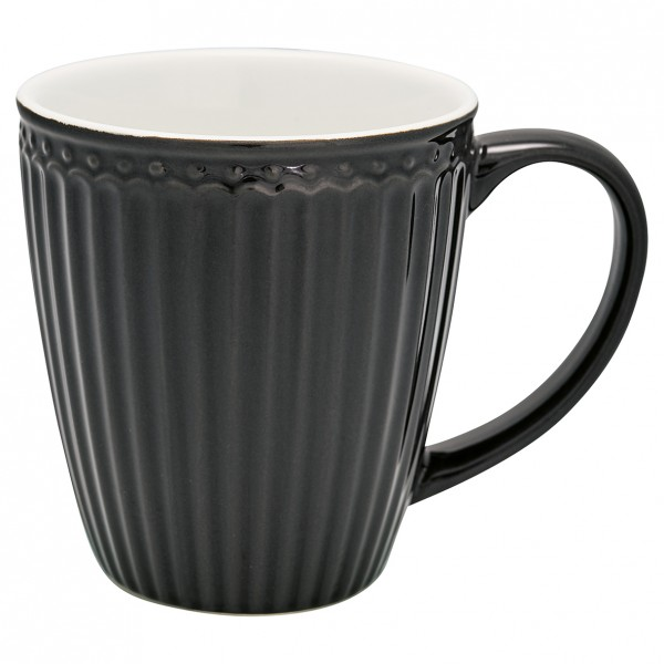 Kaffeebecher Alice Dark Grey