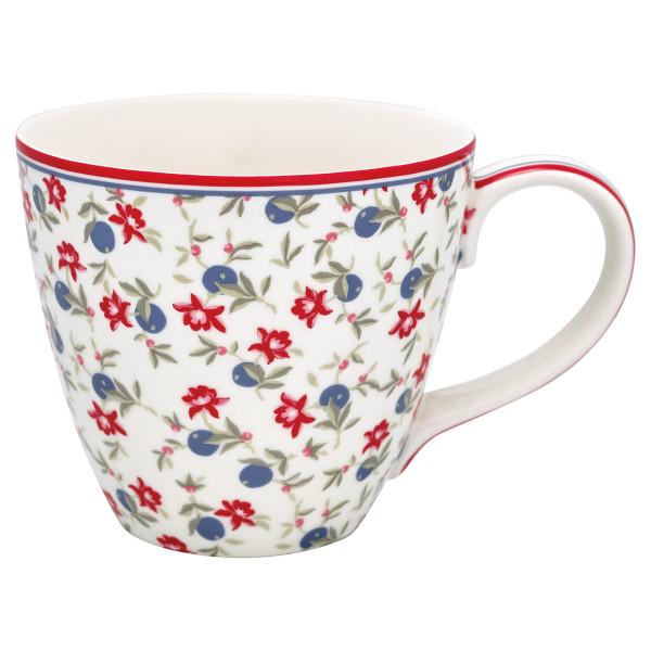 Kaffeebecher Helena White