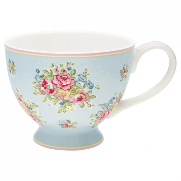 Teetasse Franka Pale Blue von GreenGate