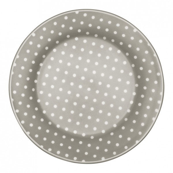 Teller Spot Grey von GreenGate
