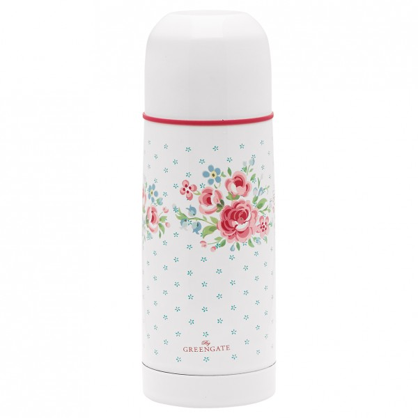 Thermoskanne Tess White 300ml