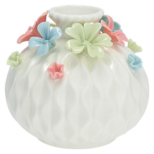 Vase Flower Multicolor S