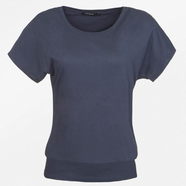 T-Shirt Brave Sea Grey S von Greenbomb