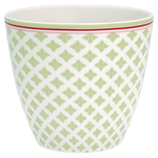 Latte Cup Sasha Green