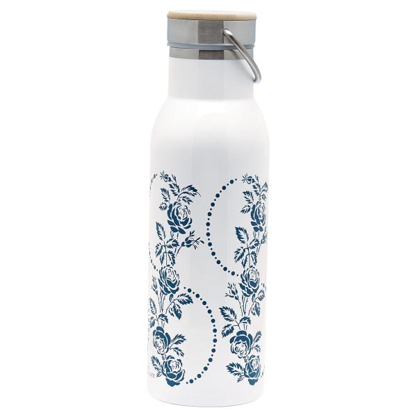 Thermoskanne Fleur Blue 500ml
