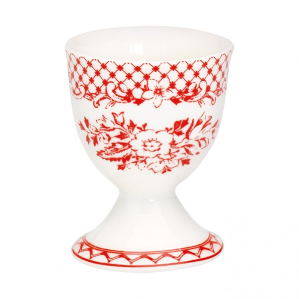 Eierbecher Stephanie Red von GreenGate