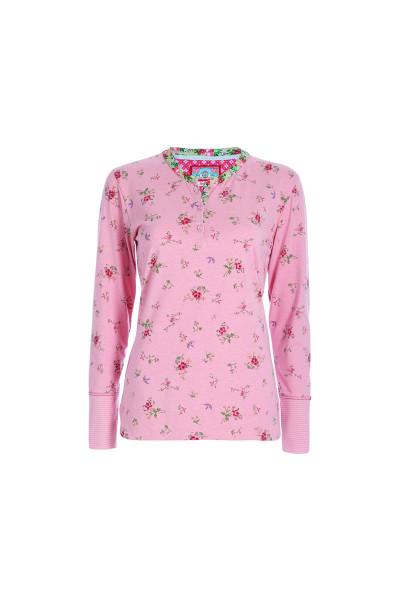Langarm-Shirt Telma Granny PiP S Old pink
