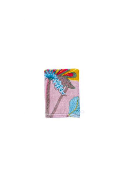 Waschlappen Floral fantasy Khaki
