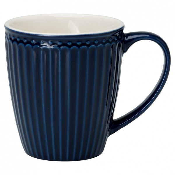 Kaffeebecher Alice Dark Blue