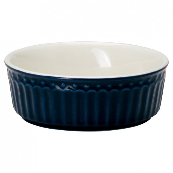 Kleine Kuchenform Alice Dark Blue