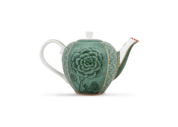 Teekanne Klein Spring to Life Green
