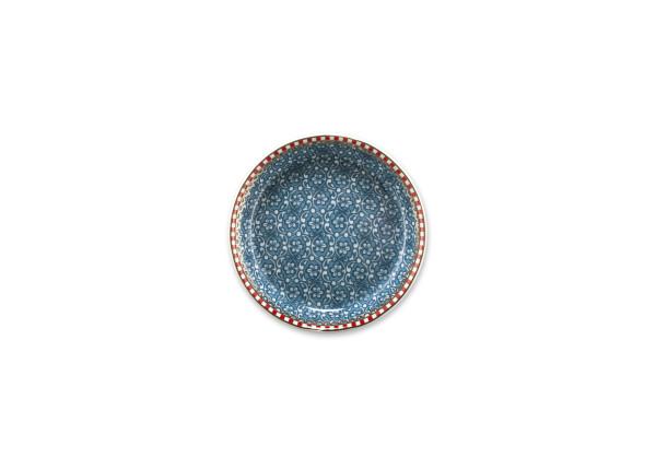 Teebeutel Ablage Spring to Life Blue