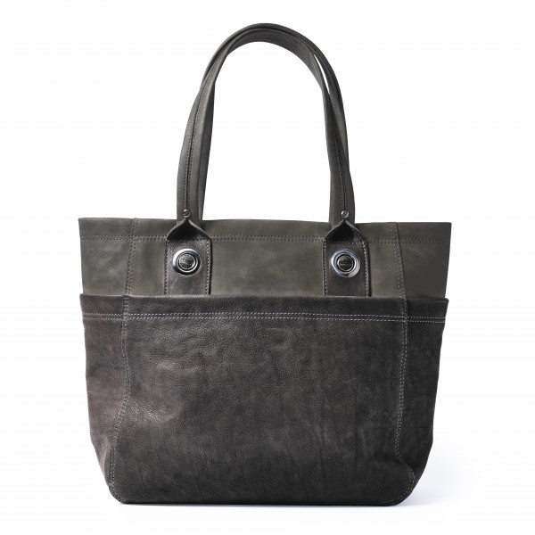 Shopper WARRIOR Grey