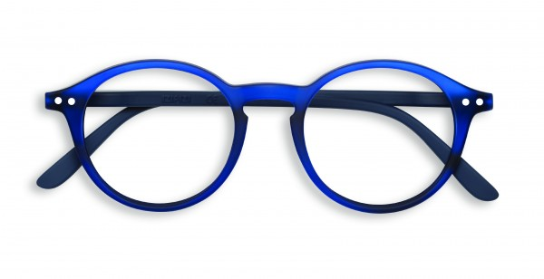 Lesebrille #D Archi Blue + 1,0 von Izipizi