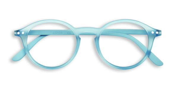 Lesebrille #D Cold Blue +1,0 von Izipizi