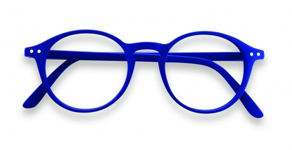 Lesebrille Navy Blue +1,00